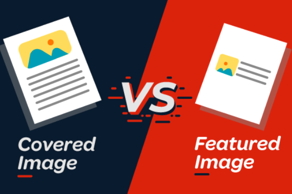 Cover Image vs Featured Image in WordPress Block