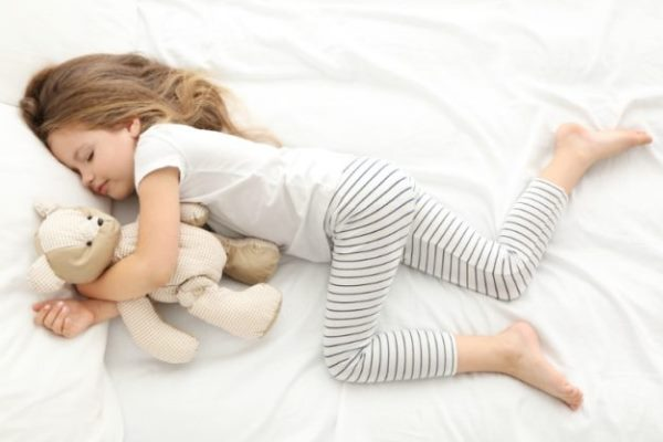 Sleep in adults and children